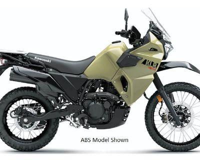 2022 Kawasaki KLR 650 Dual Purpose Norfolk, NE