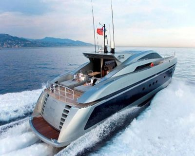 2018 83' Offshore Yachts Euro Style Catamaran