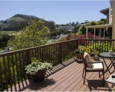 Diamond Heights single family home for rent 5/15