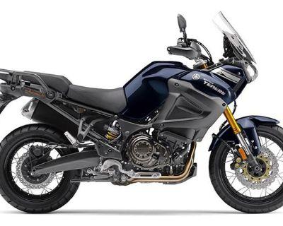 2017 Yamaha Super T n r Dual Purpose Tulsa, OK