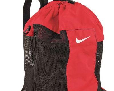 Get a Nike Swim Deck Bag to Assist Your Swim Session Hauls