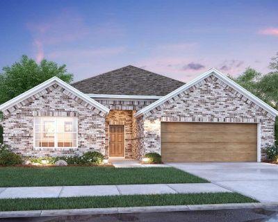 1322 Rosler St, Mansfield, TX 76063