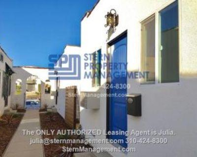 3918 W 27th St #3-4, Los Angeles, CA 90018 1 Bedroom Apartment