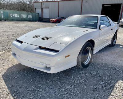1990 Pontiac Firebird Trans Am