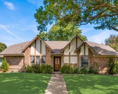 1707 Damian Way, Richardson, TX 75081 3 Bedroom Apartment