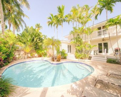 Vrbo Property - Key West Historic District