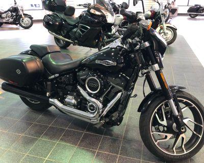 2018 Harley-Davidson Sport Glide Cruiser Asheville, NC