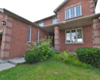 46 Birchwood Drive #Upper, Barrie, ON L4M 6X8 3 Bedroom Apartment