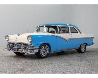 1956 Ford Club Sedan