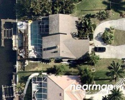 4 Bed 3.0 Bath Preforeclosure Property in Cape Coral, FL 33914 - SW 9th Pl