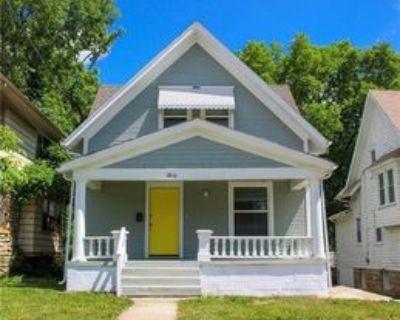 3816 E 60th St, Kansas City, MO 64130 3 Bedroom House