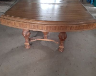 Antique Drop Leaf Table for Sale