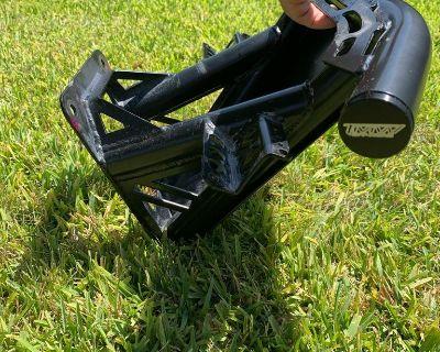 TMW Front Bumper $275