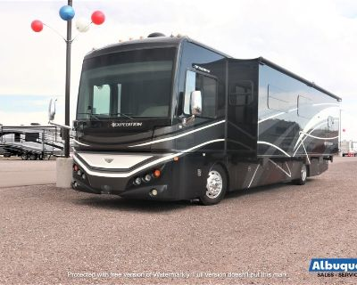 2015 Fleetwood Expedition M38K-
