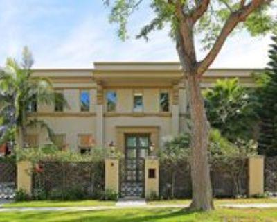 621 N Roxbury Dr, Beverly Hills, CA 90210 5 Bedroom House