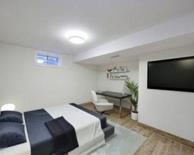 294 Coxwell Avenue #Basement, Toronto, ON M4L 3B6 2 Bedroom House