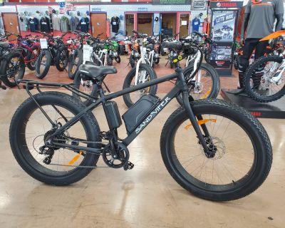 2021 SSR Motorsports Sand Viper 500W E-Bikes Recreation Evansville, IN
