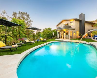 Beverly Hills Retreat - Los Angeles