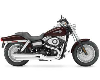 2008 Harley-Davidson Dyna Fat Bob Cruiser Loveland, CO