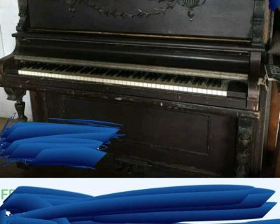 Looking for free piano to upcycle into other instruments