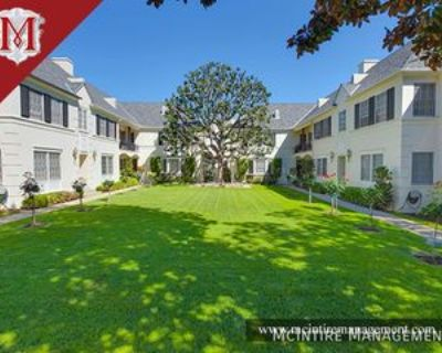 222 S Oakland Ave #A, Pasadena, CA 91101 1 Bedroom Apartment