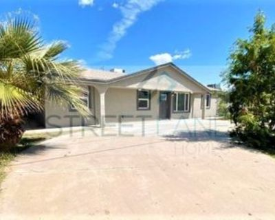 816 E Mountain View Rd, Phoenix, AZ 85020 4 Bedroom House