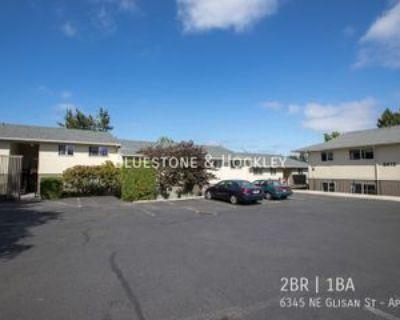 6345 Ne Glisan St #06, Portland, OR 97213 2 Bedroom House