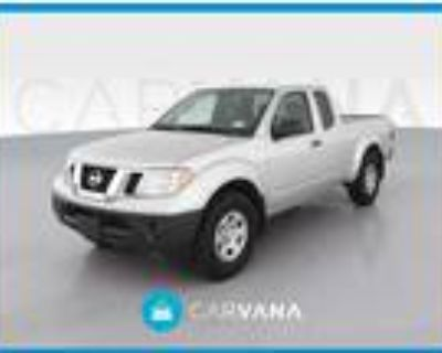 2020 Nissan frontier Silver, 5K miles