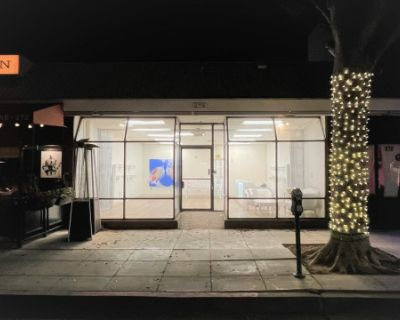 Brilliant Storefront in the Heart of Beverly Hills, Beverly Hills, CA