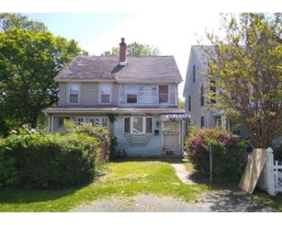 3 Bed 1 Bath Preforeclosure Property in Media, PA 19063 - Washington Ave
