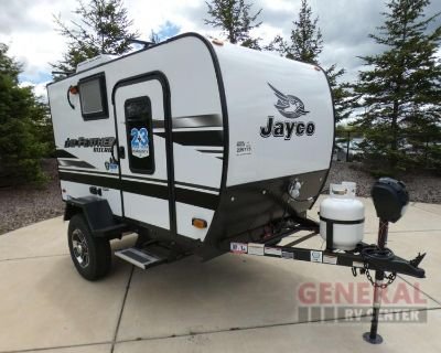 2021 Jayco Jay Feather Micro 12SRK