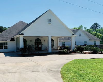 Assisted Living Facility For Sale in Montgomery, Texas