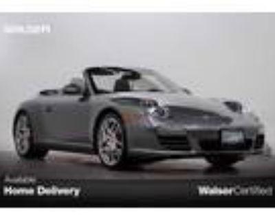 2009 Porsche 911 Gold, 55K miles