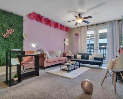 The Boujee Trap Content Space, Atlanta, GA