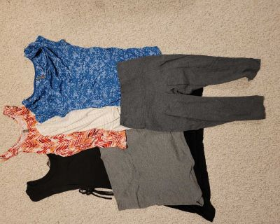 Lot of XS Maternity Clothes