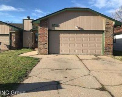 8612 W 15th St N, Wichita, KS 67212 3 Bedroom House