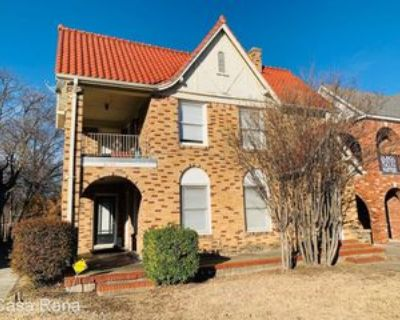 3226 S University Dr, Fort Worth, TX 76109 3 Bedroom House