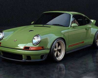 WTB: any air cooled 911 project.