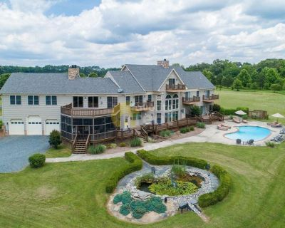 Easton large house with beautiful garden
