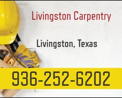 Livingston Carpentry