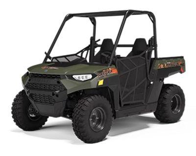 2022 Polaris Ranger 150 EFI New