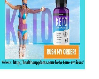 Keto Tone Shark Tank: - Weight Loss Diet Pills?