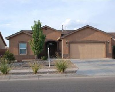 1280 Carnival Ave Nw, Los Lunas, NM 87031 3 Bedroom House