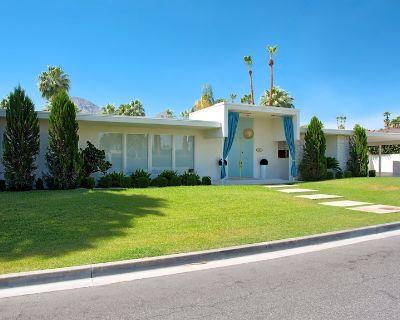 Mid Century Dream designer home! Permit #VV-0029 - Indian Wells