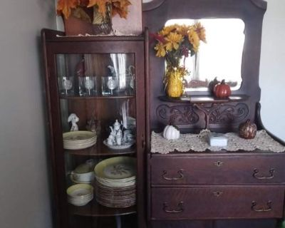 Estate Sale with antiques and more
