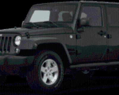 2016 Jeep Wrangler 75th Anniversary
