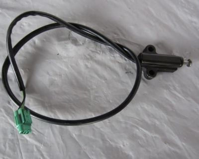 06 Suzuki Gsx 600f Katana Side Stand Cut Out Switch