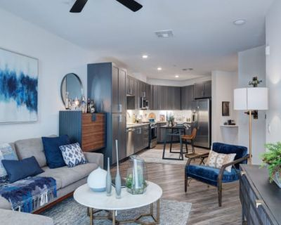 The Scottsdale Grand Luxury Apartment Living