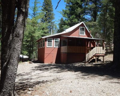 Rustic Luxury away from it all - Cloudcroft