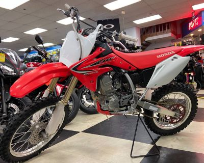 2017 Honda CRF150R Expert Motocross Off Road Oak Creek, WI
